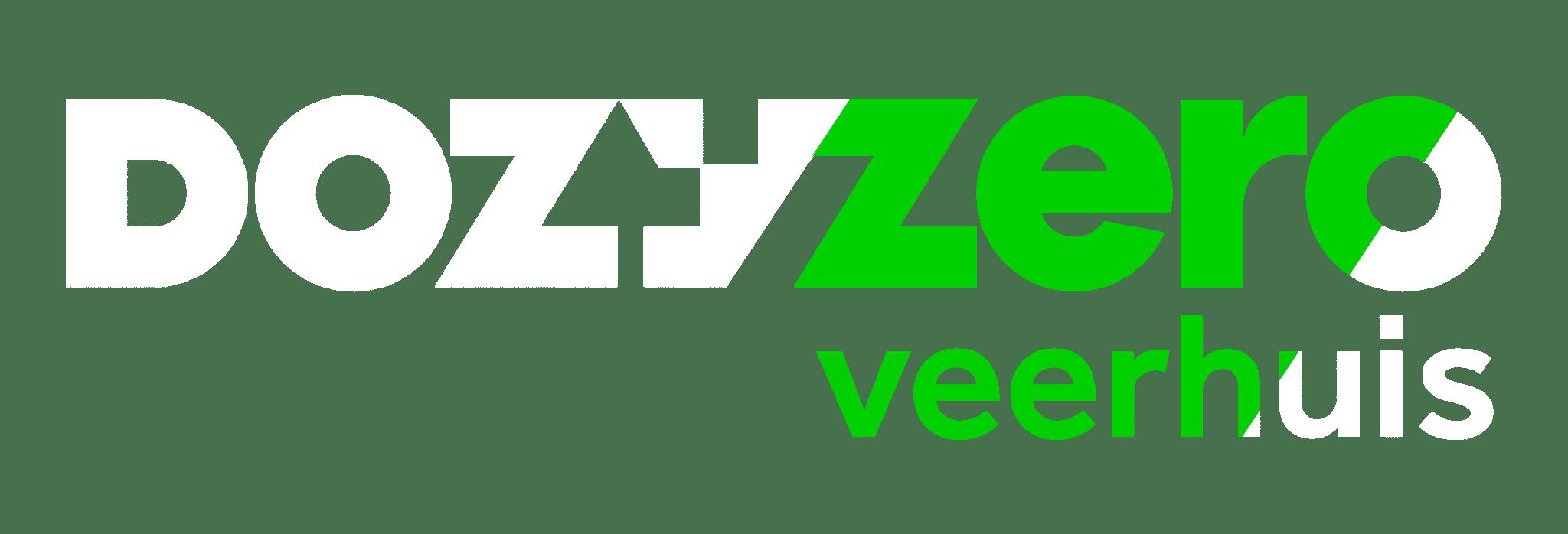 DozyZero Veerhuis Logo