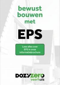 Bouwen met EPS, informatie brochure